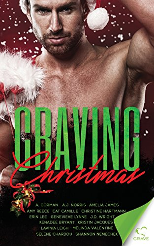 Craving Christmas: Volume 5 (Craving Series)
