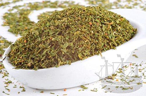 Kräuterbuttergewürz Gewürzmischung, fein gerebelt, frei von künstlichen Zusatzstoffen, 50g
