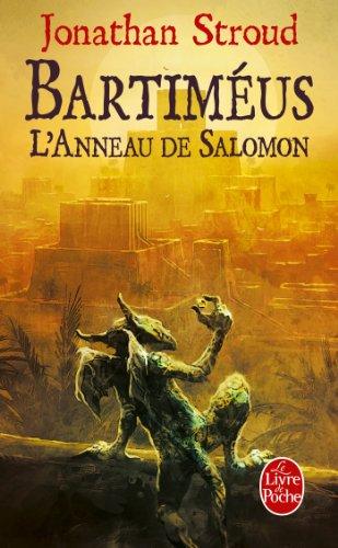 Download Bartimeus L Anneau De Salomon La Trilogie De Bartimeus Tome 4 Pdf Abelgenna