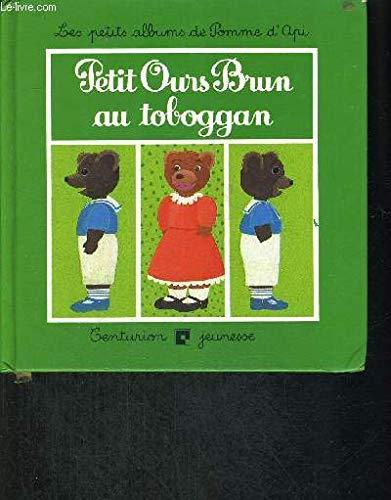 Pob au toboggan a 040397 par Danièle Bour