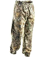 Mens Thick Fleece Camouflage Camo Tracksuit Bottoms Closed Hem Cargo Combat Style Jogging Gym Casual Trouser Jungle Print