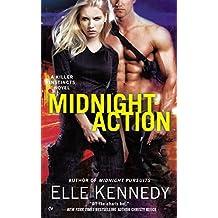 Midnight Action: A Killer Instincts Novel by Elle Kennedy (2014-11-04)