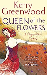 Queen of the Flowers (Phryne Fisher Book 14)