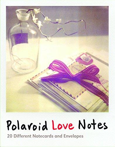 Polaroid Love Notes (Notecards)