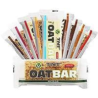 Energieriegel – Oat Bar Energy Cake – Power Riegel, Fitness-Riegel, Haferriegel - 30 x 120 g SCHOKO-CHIP