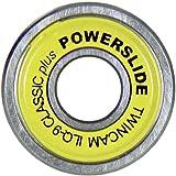 Powerslide Kugellager Twincam ILQ-9 Classic 16 -Pack, Gelb, 608, 900464