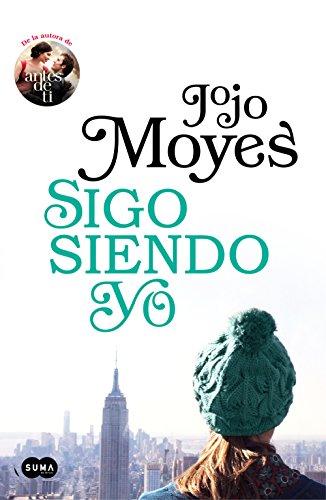 Sigo siendo yo - Me Before you 03, Jojo Moyes 51LXKAC2xEL