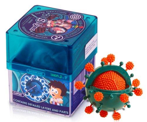 iKen Joy Learning & Educational Toys iKen Joy Virus