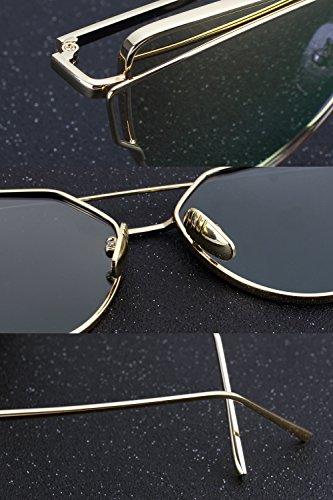 Occhio Fashion Donna Mj74 Cgid Da Sole Specchio A Occhiali Moderni q1UqPwWAz