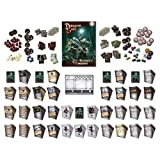 Dungeon Saga: The Adventurer's Companion - English