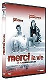 CHARLOTTE GAINSBOURG;-MERCI LA