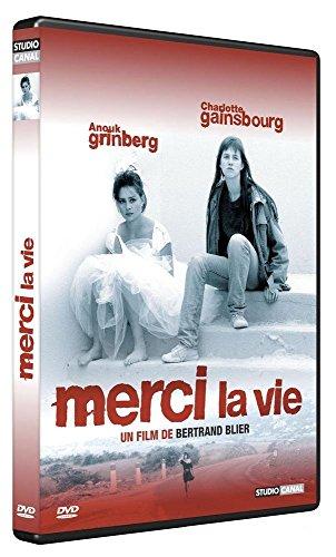 Bild von Merci la vie [FR Import]