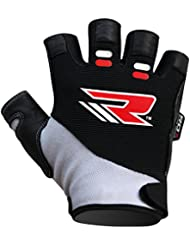 RDX Men's Gym Weight Lifting Gloves Cross Training Bodybuilding Fitness Workout