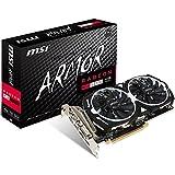 RX 470 ARMOR 4G OC Grafikkarte 4GB Speicher schwarz