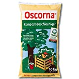 Oscorna - Acceleratore di compostaggio, 10 kg