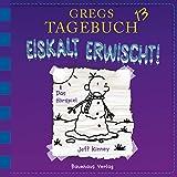 Купить Eiskalt erwischt!: Gregs Tagebuch 13
