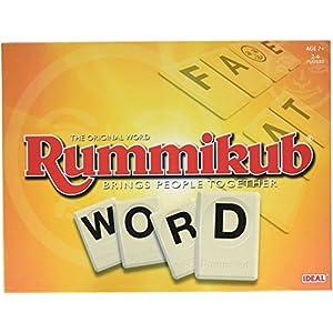 John Adams New Rummikub Word Craft Kit by Rummikub
