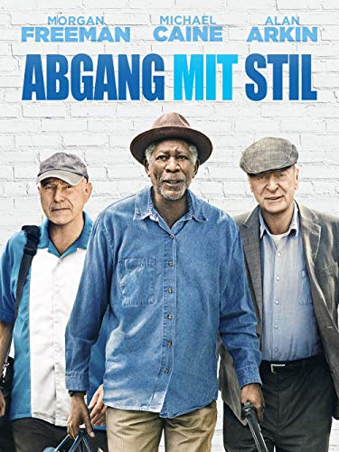Abgang mit Stil Cover