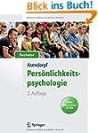 Persönlichkeitspsychologie für Bachel...