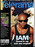 Telecharger Livres TELERAMA No 2518 du 18 04 1998 IMA QUAND LE RAP CREE DES EMPLOIS EUGENE DELACROIX (PDF,EPUB,MOBI) gratuits en Francaise