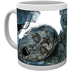GB eye LTD, The Walking Dead, Window, Taza