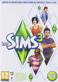 Los Sims 3 [Reedición] (B008U5PAOS) | Amazon price tracker / tracking, Amazon price history charts, Amazon price watches, Amazon price drop alerts