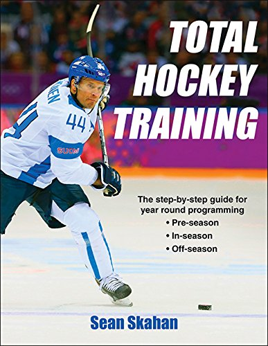 Total Hockey Training par Sean Skahan