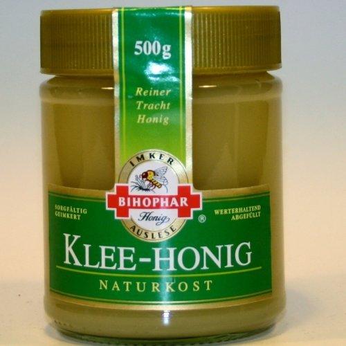 Bihophar Klee-Honig 500g