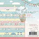 Find It Trading Yvonne Creations Paper Pack 6