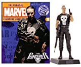 Marvel Comics Superhero Collection #19: The Punisher (Figur & Magazin)