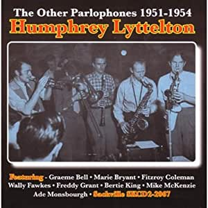 The Other Parlophones 1951 - 1954