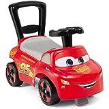 Smoby Toys- 720517- Cars 3,  Porteur Enfant Auto