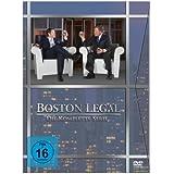 Boston Legal - Die komplette Serie