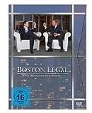 Boston Legal Die komplette kostenlos online stream