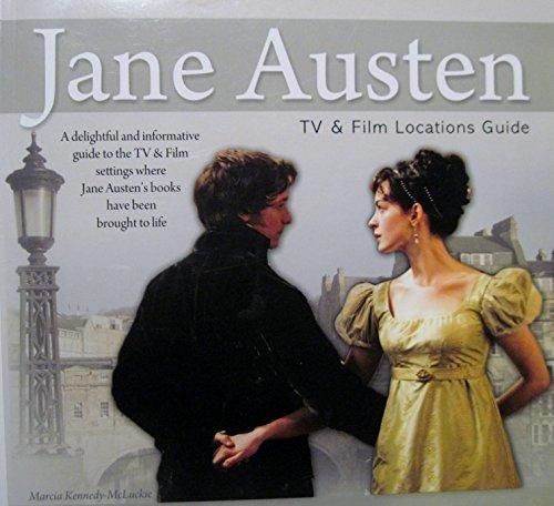 Jane Austen: TV & Film Locations Guide