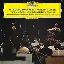 Cellokonzert+Rokoko-Variationen [Vinyl LP]
