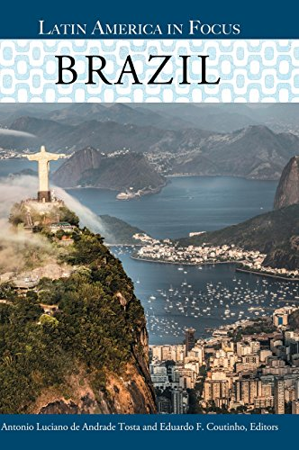 Brazil (Nations in Focus)