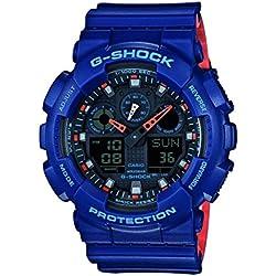 Reloj Casio para Hombre GA-100L-2AER