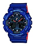 Montre Homme Casio G-Shock GA-100L-2AER