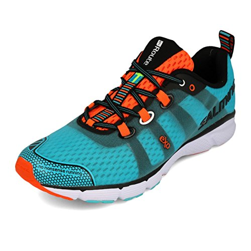 Salming enroute 2 Shoe Men Blue 47
