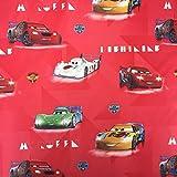 lizenziert von Disney Pixar, rot Cars Icer Velocity Neuheit