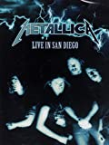 Metallica- Live In San Diego DVD
