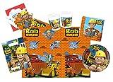 Procos 10117009 Partyset Bob der Baumeister