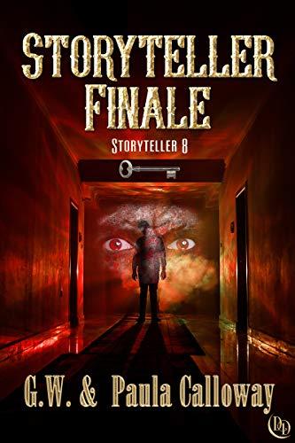 Storyteller Finale (English Edition)