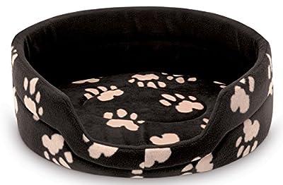 EMA cama para perros, color aleatorio de 60cm