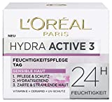 L'Oréal Paris Dermo Expertise Hydra Active 3 Tag, 50 ml