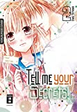 Tell me your Secrets! 02