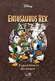 Enthologien 32: Entosaurus Rex – Expedition in die Urzeit