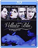 Velluto blu [Blu-ray] [IT Import]