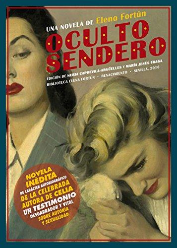 Oculto sendero (Biblioteca Elena Fortún) por Elena Fortún